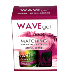 WAVE GEL MATCHING W3686