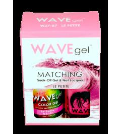 WAVE GEL MATCHING W3787