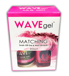 WAVE GEL MATCHING W3888
