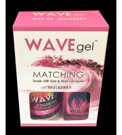 WAVE GEL MATCHING W4494