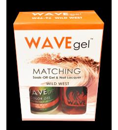 WAVE GEL MATCHING W4696
