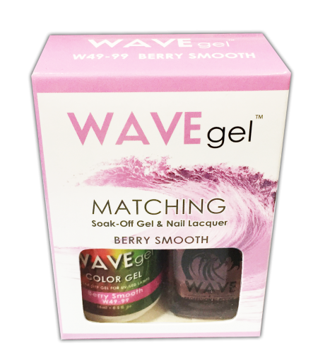 WAVE GEL MATCHING W4999