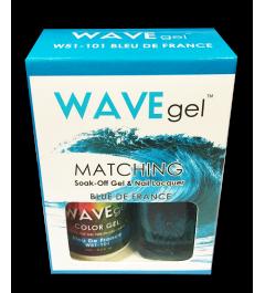 WAVE GEL MATCHING W51101