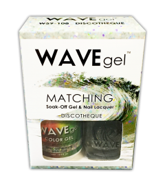 WAVE GEL MATCHING W59108
