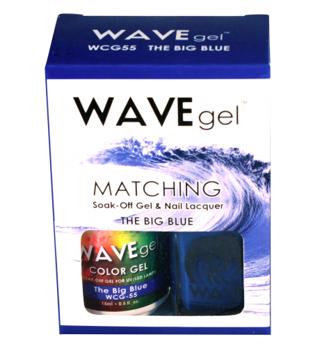 WAVE GEL MATCHING WCG55