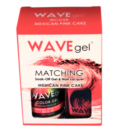 WAVE GEL MATCHING WCG58