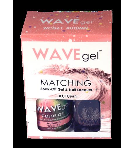 WAVE GEL MATCHING WCG61