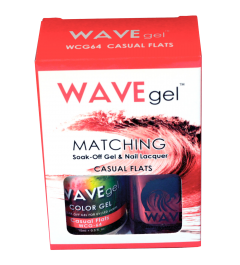 WAVE GEL MATCHING WCG64