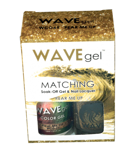 WAVE GEL MATCHING WCG65