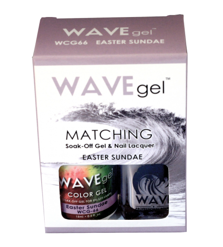 WAVE GEL MATCHING WCG66