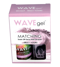 WAVE GEL MATCHING WCG69