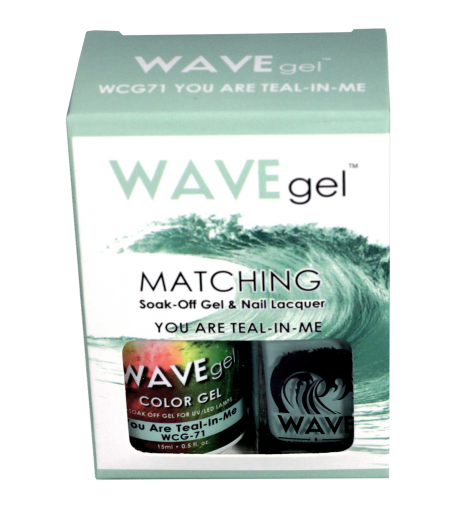 WAVE GEL MATCHING WCG71
