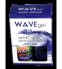 WAVE GEL MATCHING WCG72