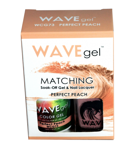 WAVE GEL MATCHING WCG73