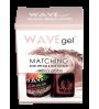 WAVE GEL MATCHING WCG75