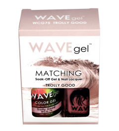 WAVE GEL MATCHING WCG75