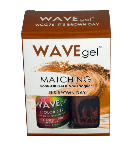 WAVE GEL MATCHING WCG76
