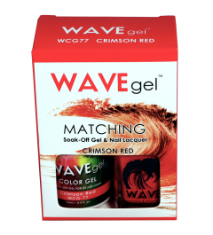 WAVE GEL MATCHING WCG77