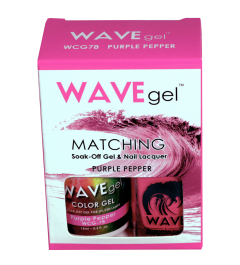 WAVE GEL MATCHING WCG78