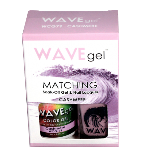WAVE GEL MATCHING WCG79