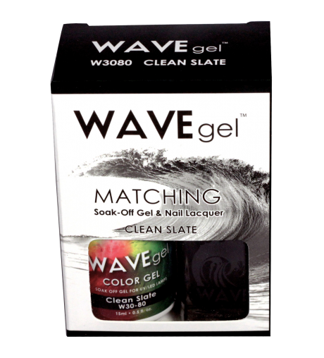 WAVE GEL MATCHING WCG80