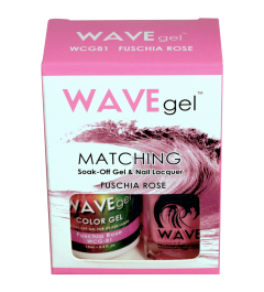 WAVE GEL MATCHING WCG81