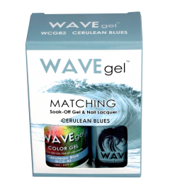 WAVE GEL MATCHING WCG82