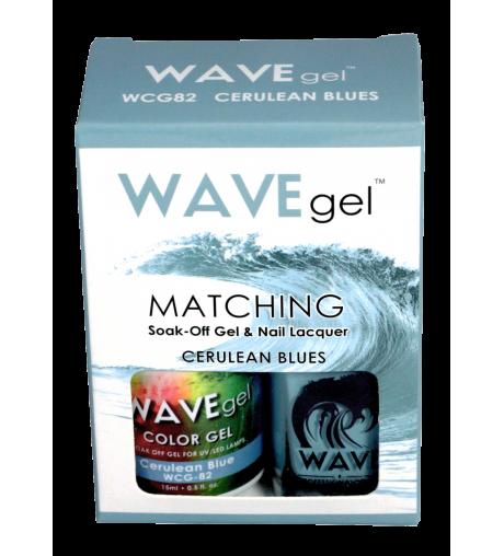 WAVE GEL MATCHING WCG82