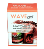 WAVE GEL MATCHING WCG83
