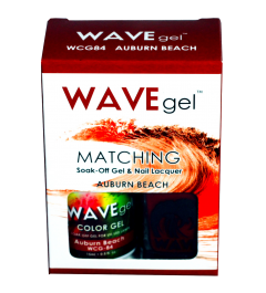 WAVE GEL MATCHING WCG84