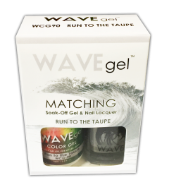 WAVE GEL MATCHING WCG90
