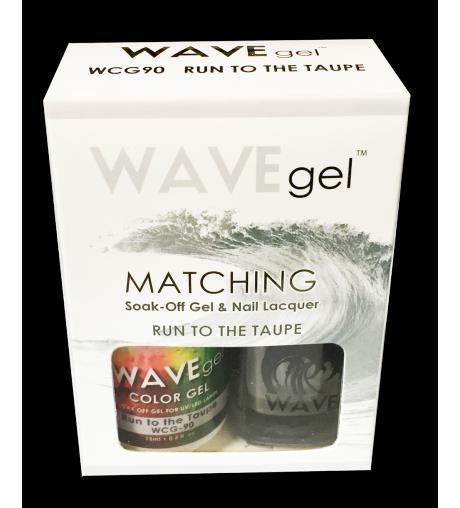 WAVE GEL MATCHING WCG90
