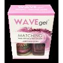 WAVE GEL MATCHING WCG91