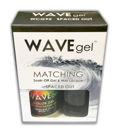 WAVE GEL MATCHING WCG92