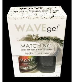 WAVE GEL MATCHING WCG93