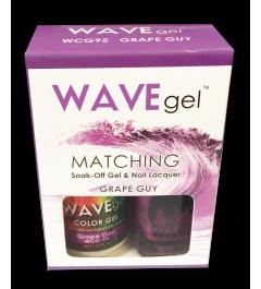 WAVE GEL MATCHING WCG95