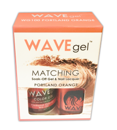 WAVE GEL MATCHING WG100