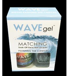 WAVE GEL MATCHING WG103