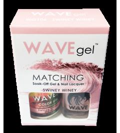 WAVE GEL MATCHING WG106