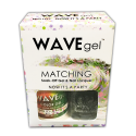 WAVE GEL MATCHING WG107
