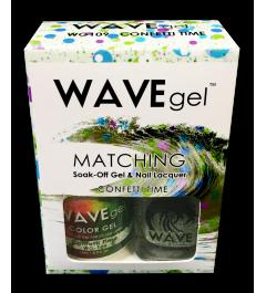 WAVE GEL MATCHING WG109