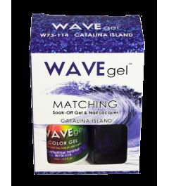 WAVE GEL MATCHING W73114