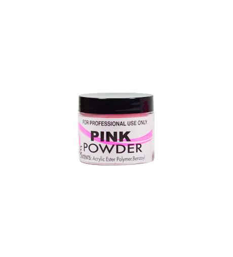 Acrylic Pink Powder Intense 2oz