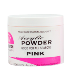 Acrylic Pink Powder Intense 4oz
