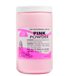 Acrylic Pink Powder Intense 23oz