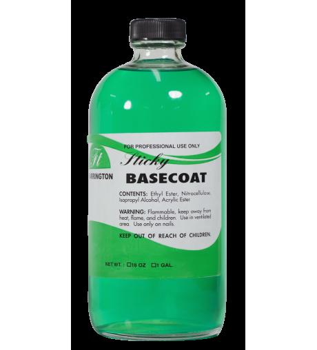 Green Sticky Basecoat 16oz