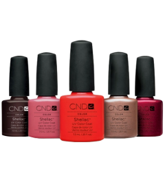 CND Shellac Sell Small