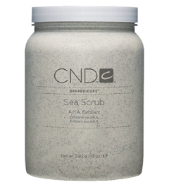 CND Sea Scrub 77oz
