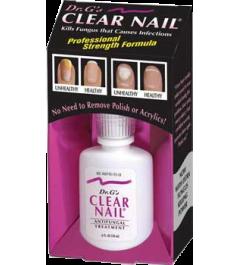 Dr.G's Clear Nail 0.6oz