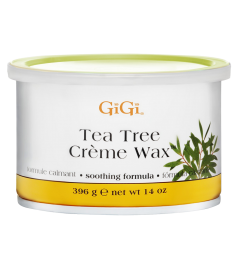 GG Tea Tree Wax 14oz